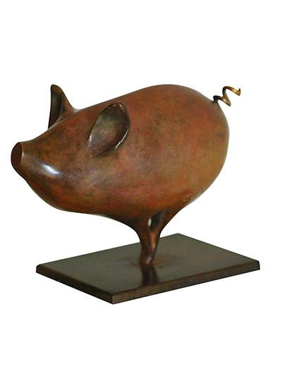 johnny-bronze-sculpture-by-ceve