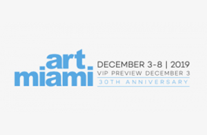 CEVE attends CONTEXT Art Miami 2019!